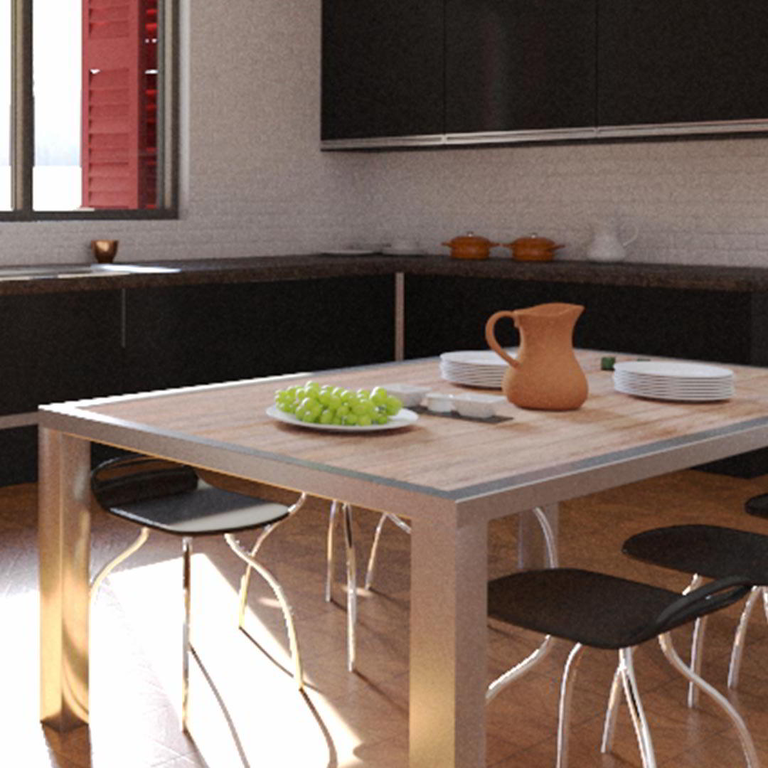 Photo of SketchUp: Rendering with V-Ray Next
