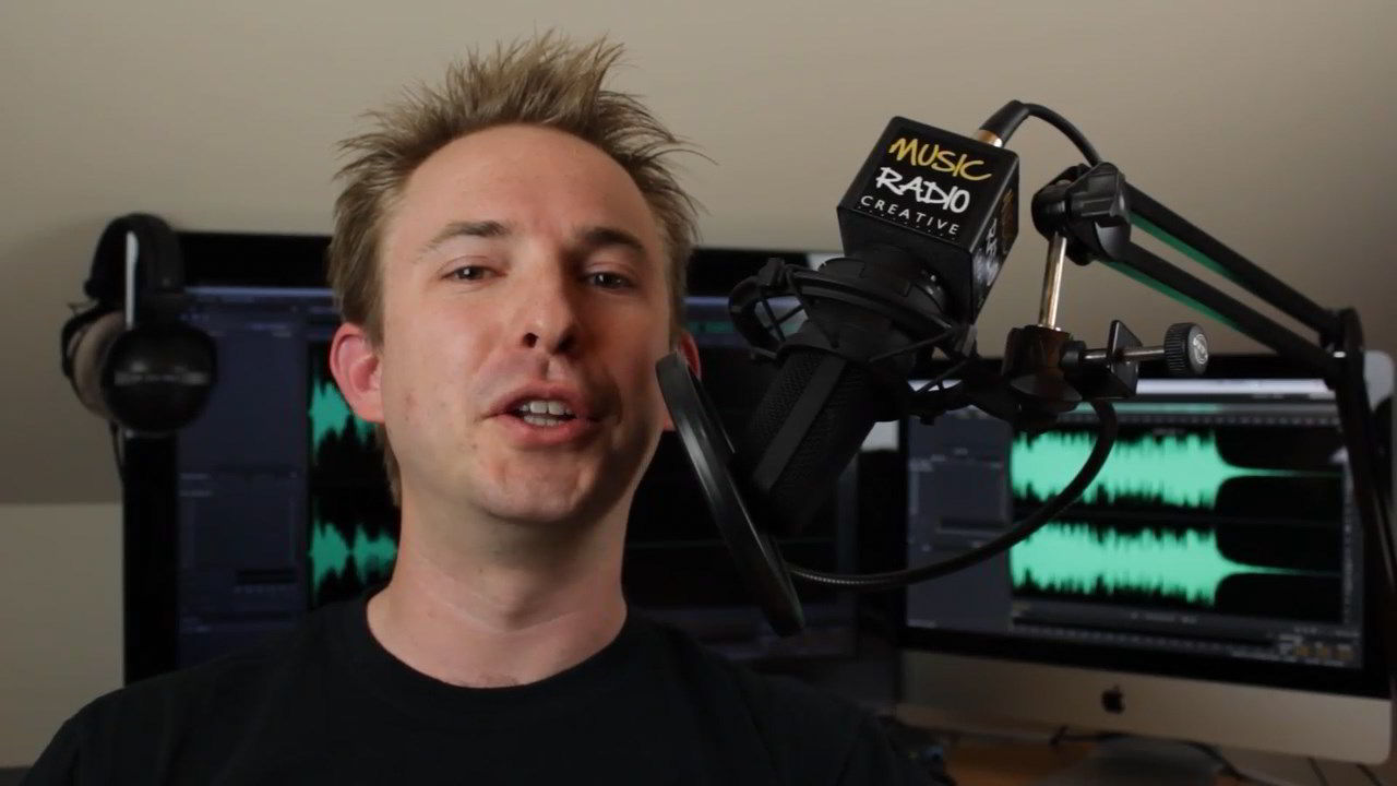 Adobe Audition CC Audio Production Course Basics to Expert free download