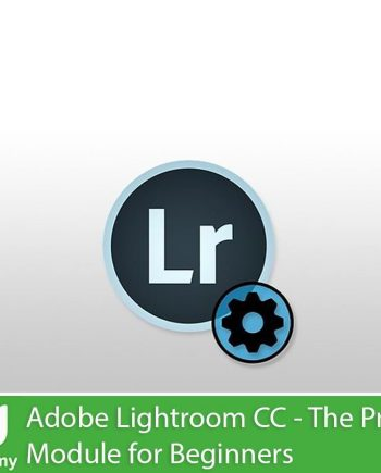 Udemy – Adobe Lightroom CC - The Print Module for Beginners Free download