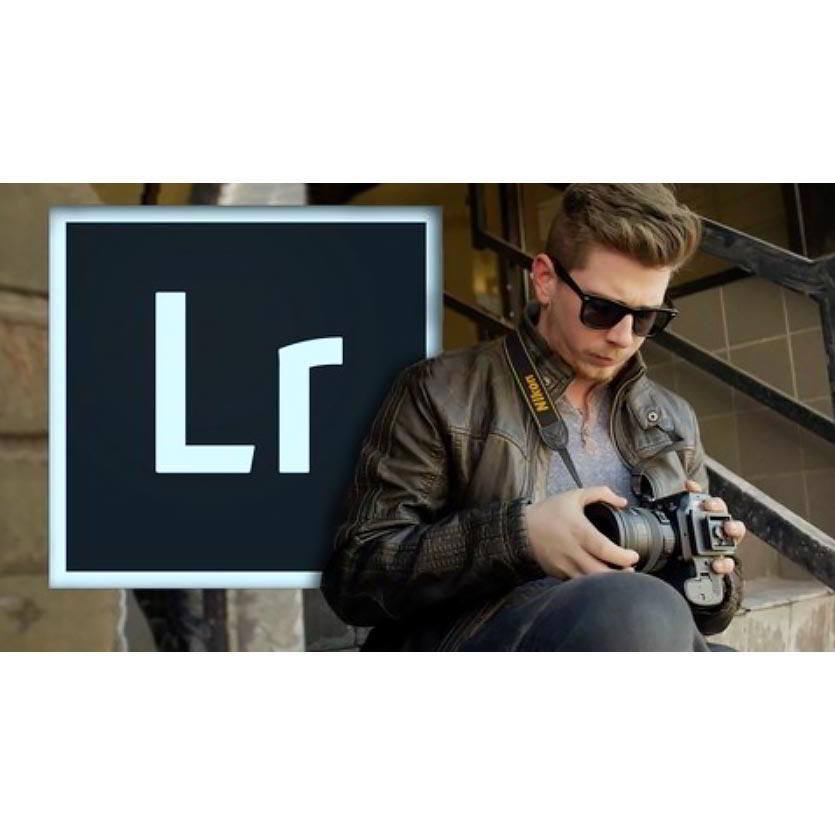 Udemy - Adobe Lightroom CC - for the absolute beginner! Free download