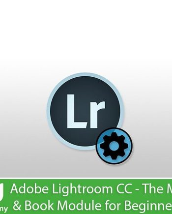 Udemy – Adobe Lightroom CC - The Map & Book Module for Beginners Free download