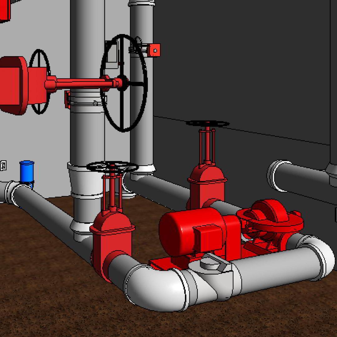 Lynda – Cert Prep: Revit MEP Mechanical & Plumbing Certified Professional free download