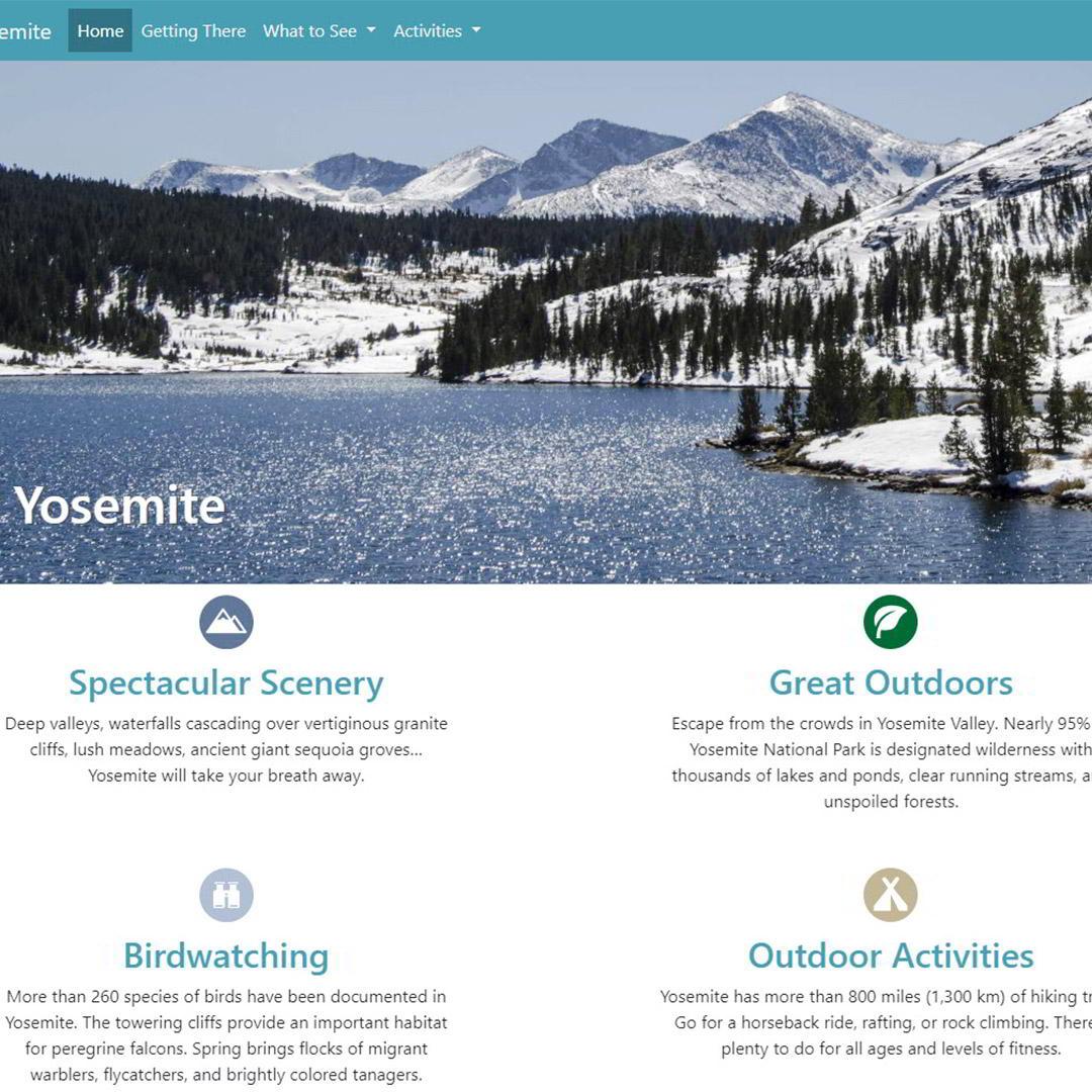 Lynda – Dreamweaver CC: Responsive Design with Bootstrap 4 Free download