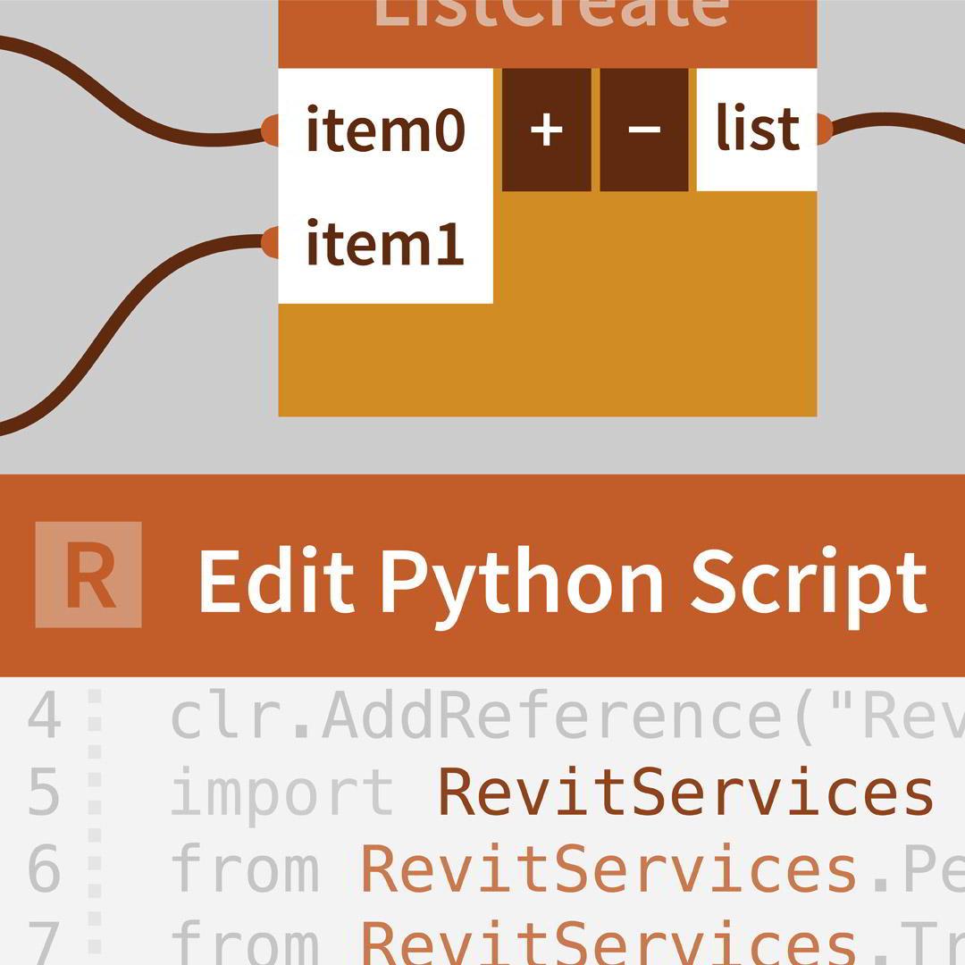 Lynda – Dynamo for Revit Python Scripting free download