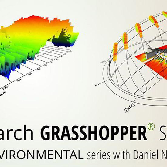 Photo of Grasshopper Environmental Complete Bundle
