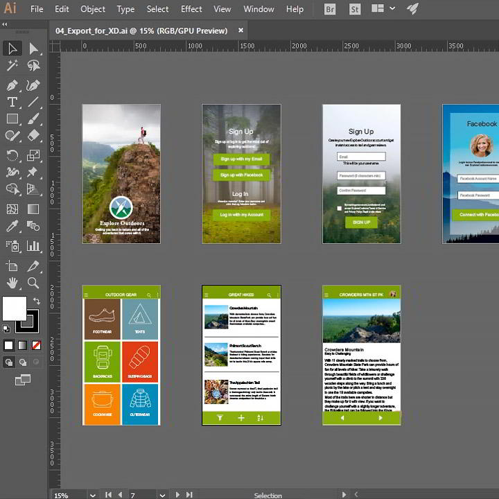 Pluralsight – Illustrator CC for UX Design Free download