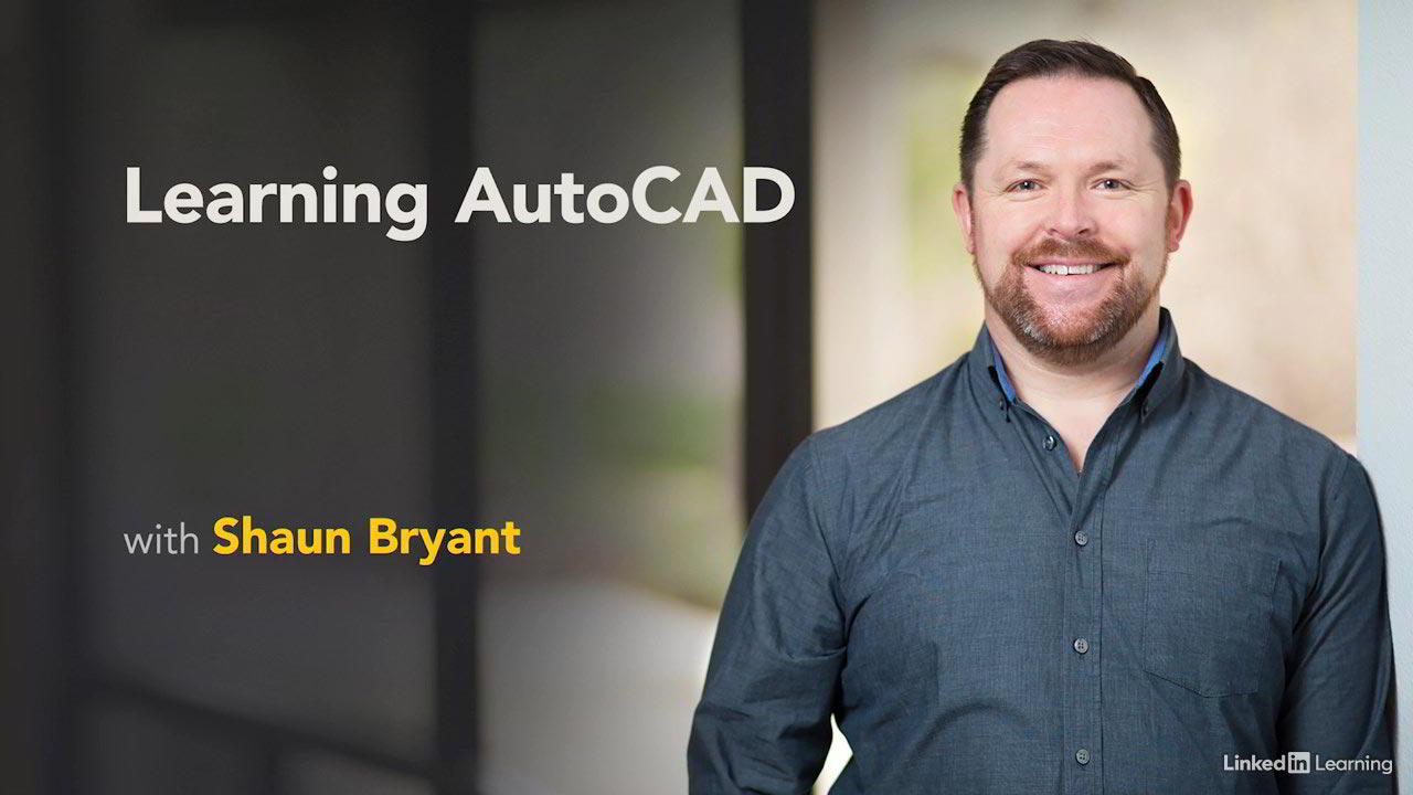 Learning AutoCAD 2021 free download