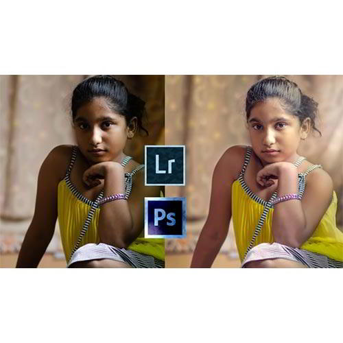 Udemy – Learn Professional Portrait Retouching Photoshop & Lightroom free download