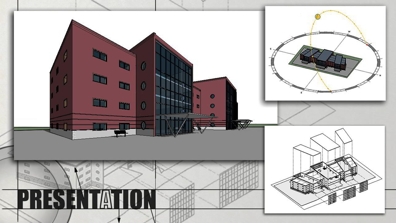 Preparing Views for Competition Boards in Revit free download