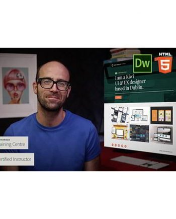 Udemy – Responsive Design HTML CSS Web design - Dreamweaver CC Free download