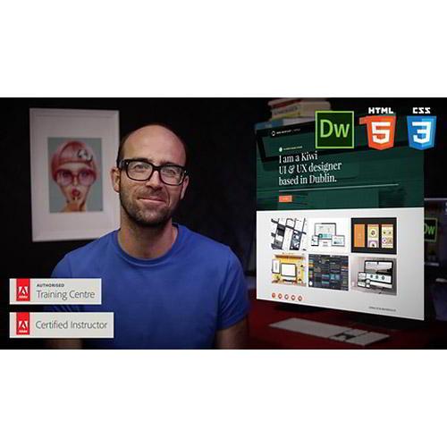 Udemy – Responsive Design HTML CSS Web design - Dreamweaver CC Free download
