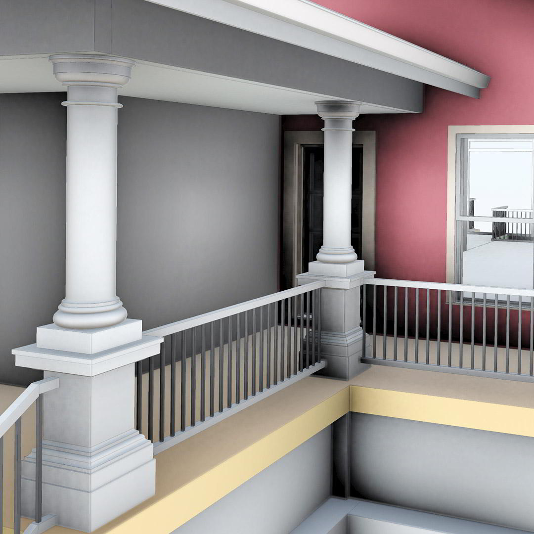 Lynda - Revit Architecture Designing a House Free download