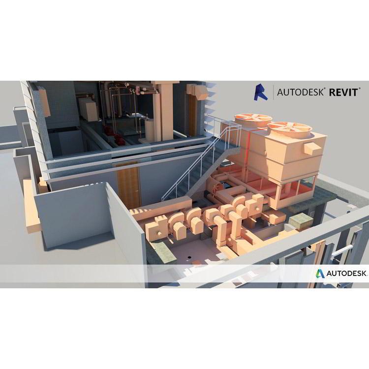 Udemy – Revit Basic Mechanical/HVAC Modeling free download