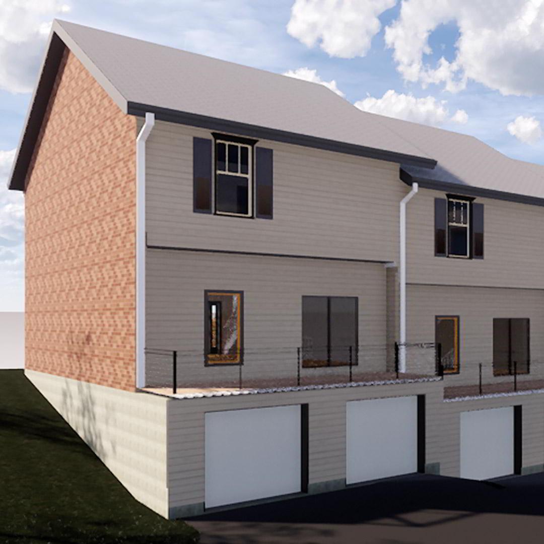 Revit Multifamily Housing