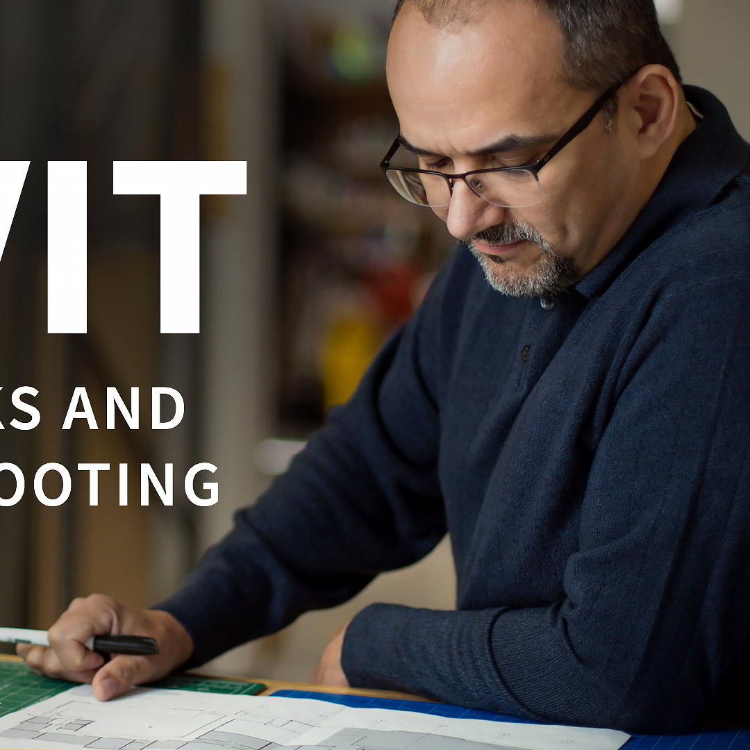 Lynda – Revit: Tips, Tricks, and Troubleshooting Free download