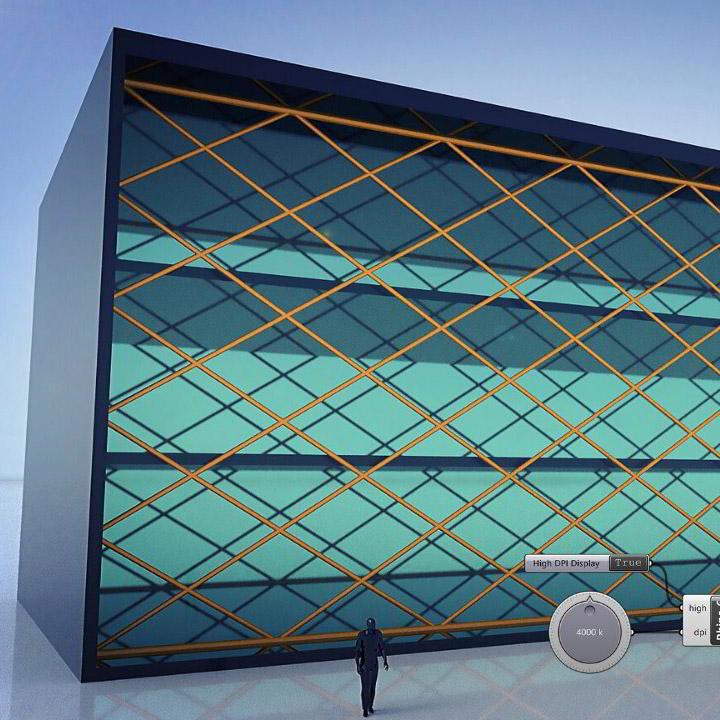 Skillshare – Rhino Grasshopper Building Window and Skin Parametric Design Free download