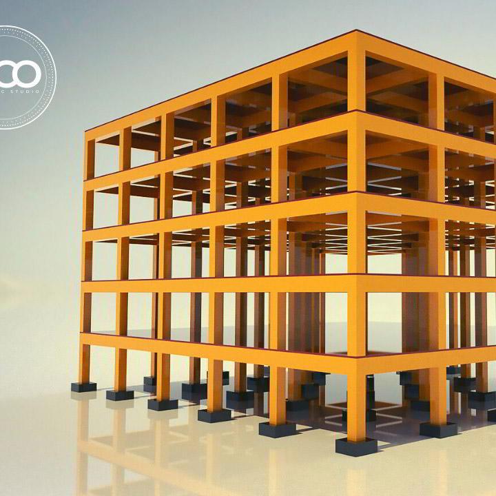 Skillshare – Rhino Grasshopper Complete Multi-floor Architectural Building Structure Free download