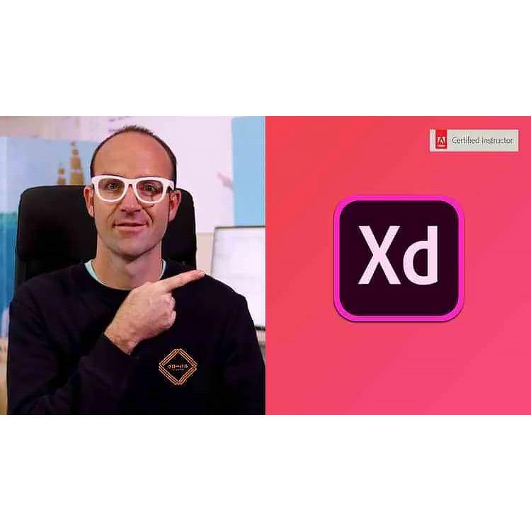Udemy – User Experience Design Essentials - Adobe XD UI UX Design Free download
