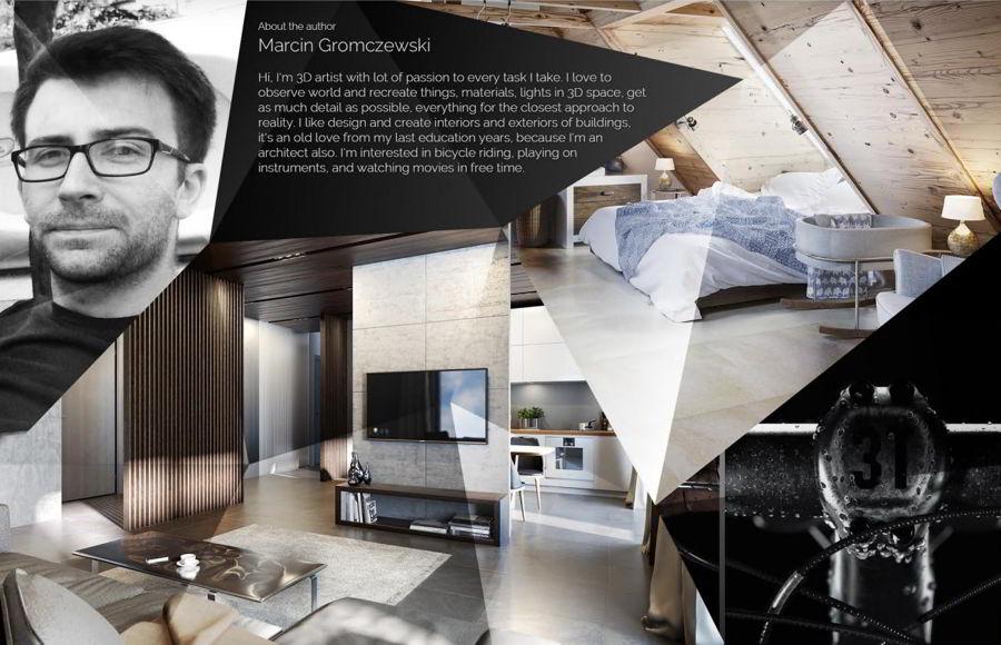 Viz-People – 3D Home Gadgets v2