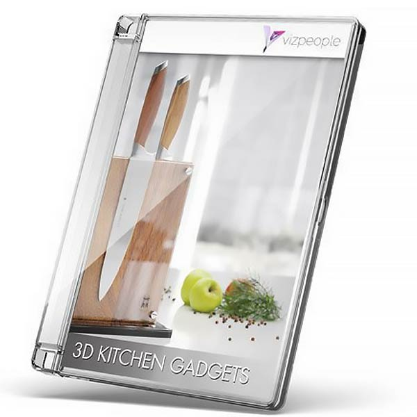 Viz-People – Kitchen Gadgets