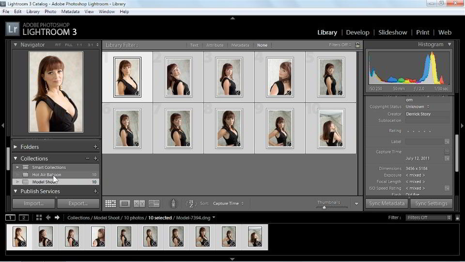 Organizing and Archiving Digital Photos free download