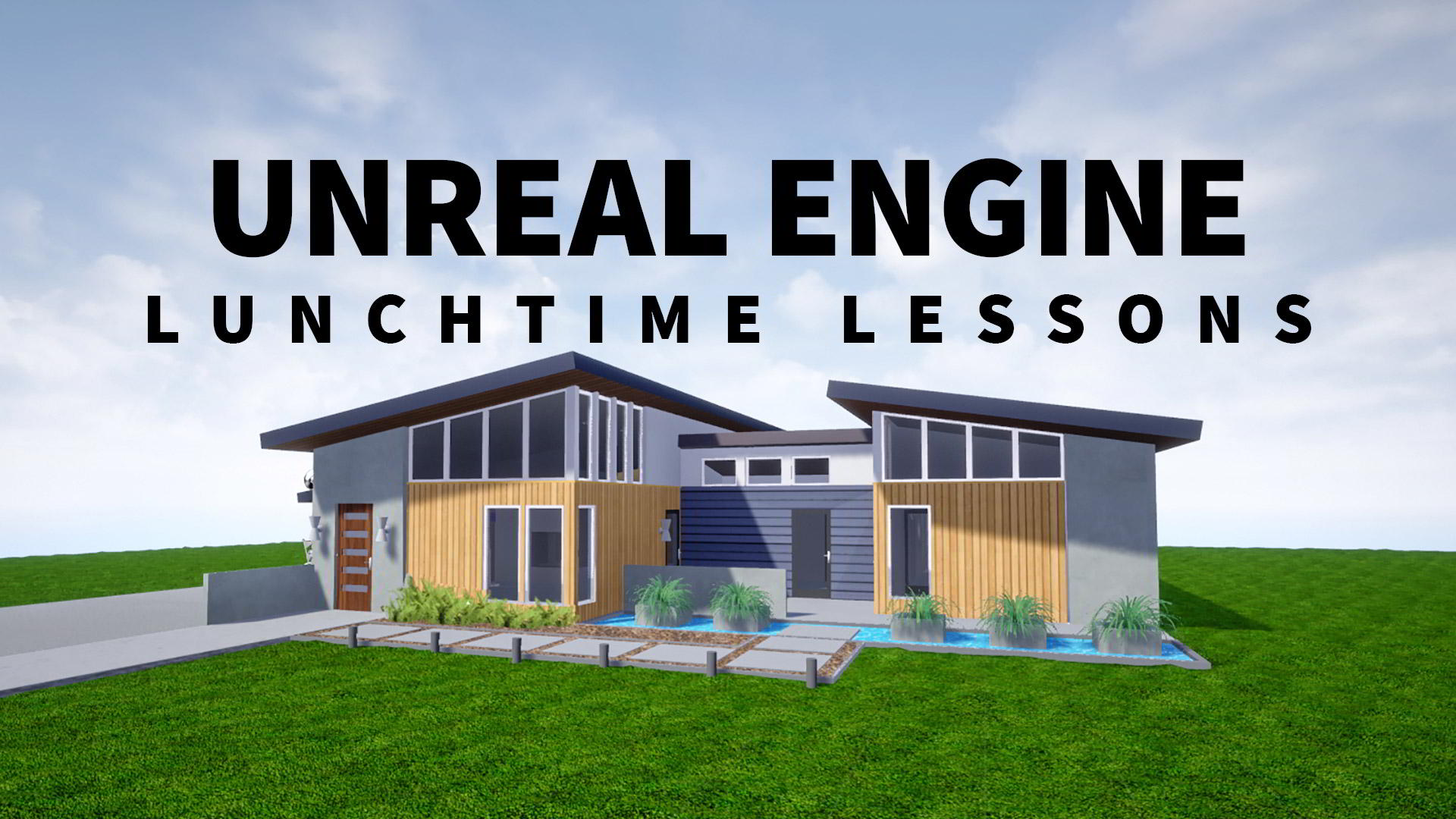 Unreal Engine: Lunchtime Lessons free download