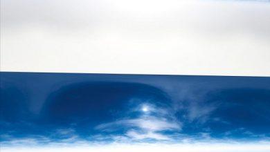 Dosch HDRI: Cloudy Skies