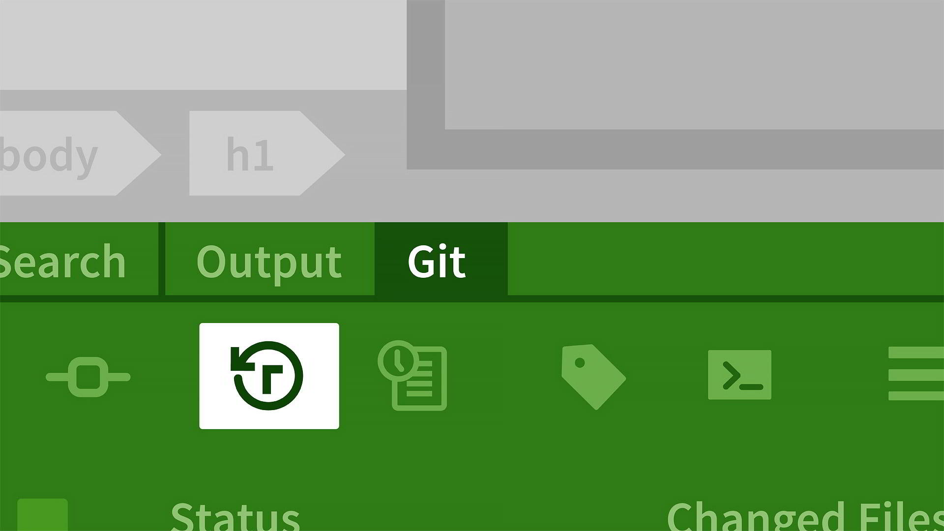 Dreamweaver: Working with Git Version Control free download