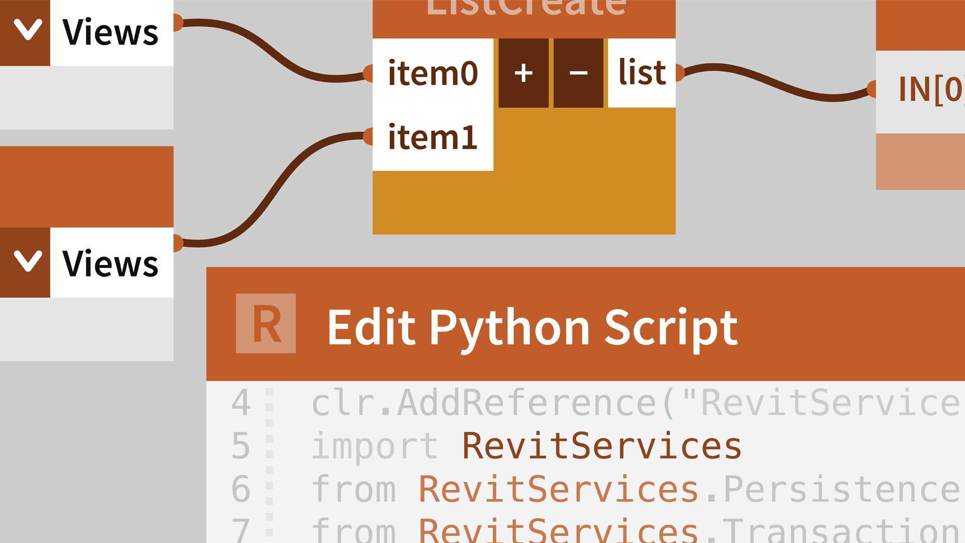 Dynamo for Revit: Python Scripting (2018) free download