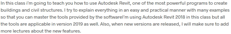 Building Design using Autodesk Revit