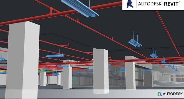 Revit Basic Fire Protection Modeling free download
