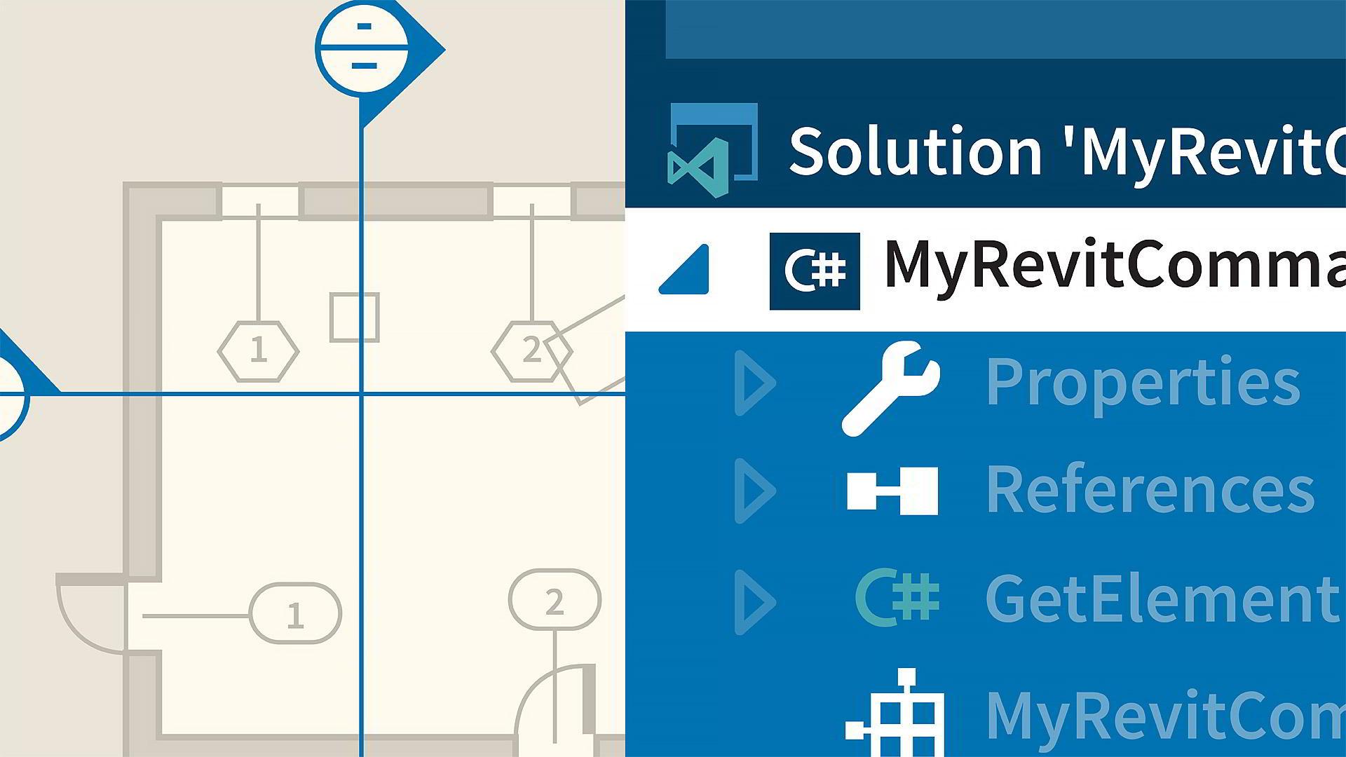 Revit: Creating C# Plugins free download