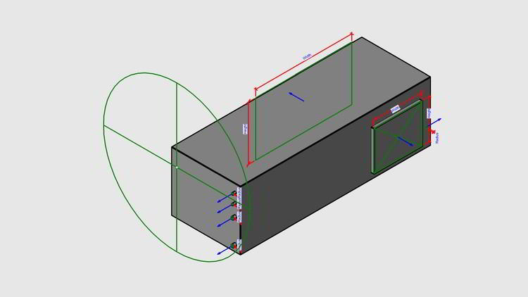 Revit Families for Mechanical Engineers free download