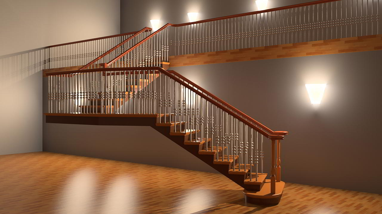 Revit Stairs Workshop free download