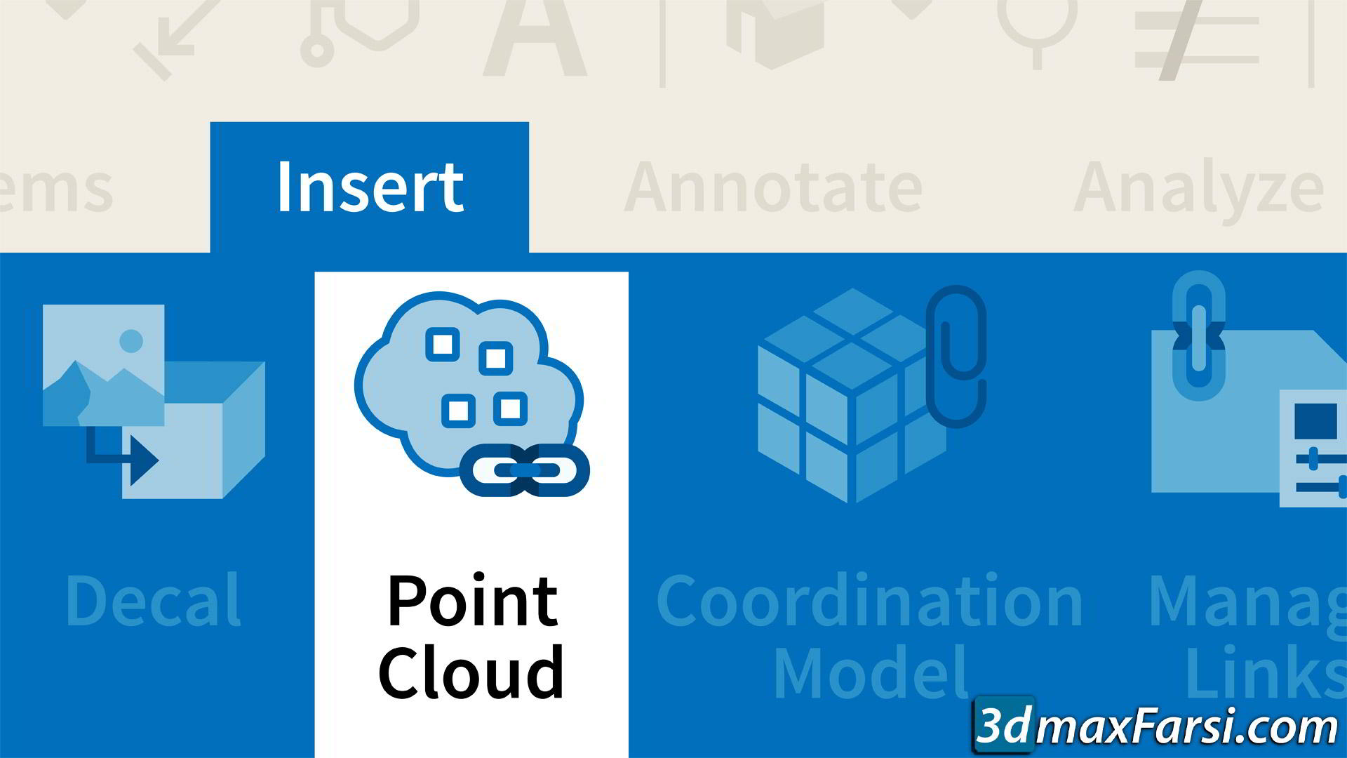Revit Using Point Cloud Data free download