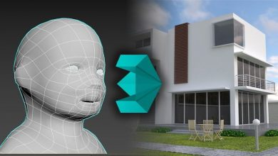 Udemy – 3ds Max Zero to Hero: The Complete Guide To 3D Modeling free download