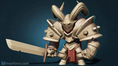 FlippedNormals – Absolute Beginners ZBrush Course free download