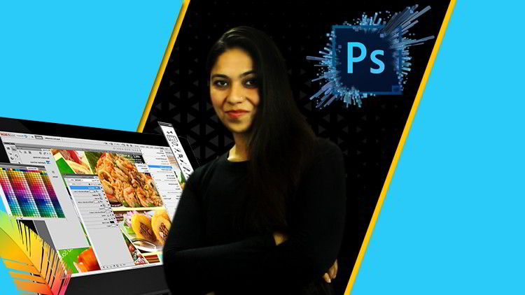 Udemy – Extreme Photoshop Training: From Learner To Professional