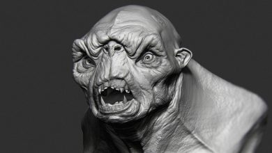 Photo of Introduction to ZBrush 2020