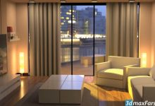 Photo of 3DS MAX 2020 Interior Design Beginners Course