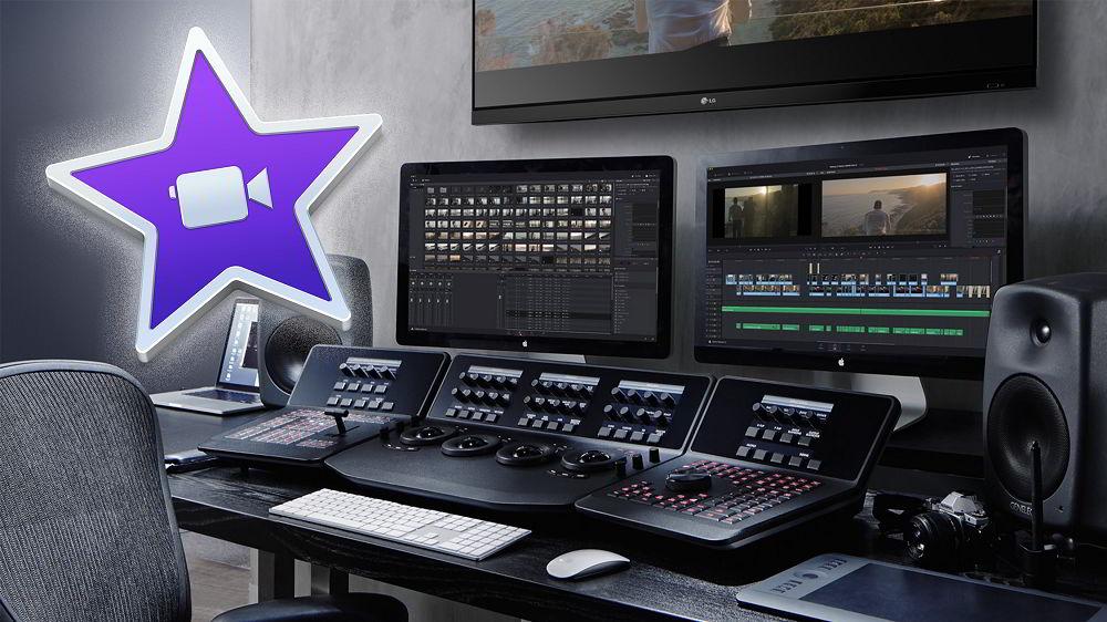 skillshare – The Complete iMovie Masterclass Beginner to Advanced free download