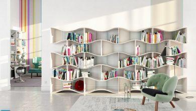 Evermotion - Archmodels Vol 179 free download 3d models of modern and vintage bookshelves