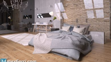 Evermotion – Archmodels Vol 164 free download beds models