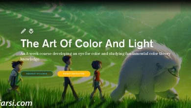 CGMaster Academy – The Art of Color And Light free download