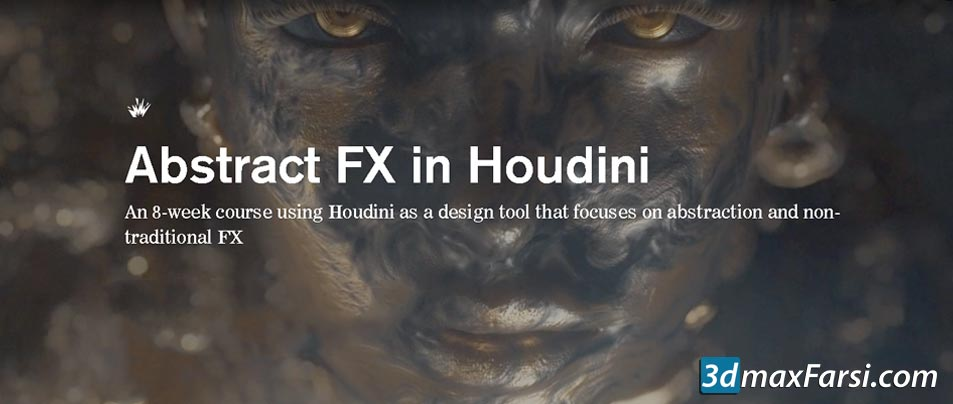 CGMaster Academy – Abstract FX in Houdini free download