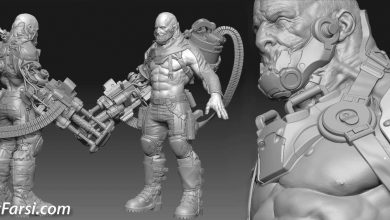 CG Master Academy – ZBrush for Concept & Iteration free download