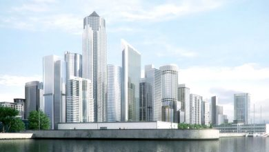 Evermotion – Archmodels vol. 071 : 3d models of skyscrapers free download