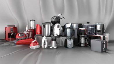 Evermotion – Archmodels vol. 082 : of kitchen appliances free download