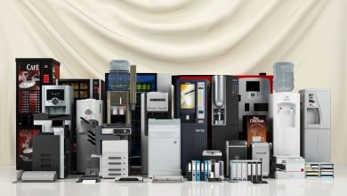Evermotion – Archmodels vol. 087 : office appliances free download