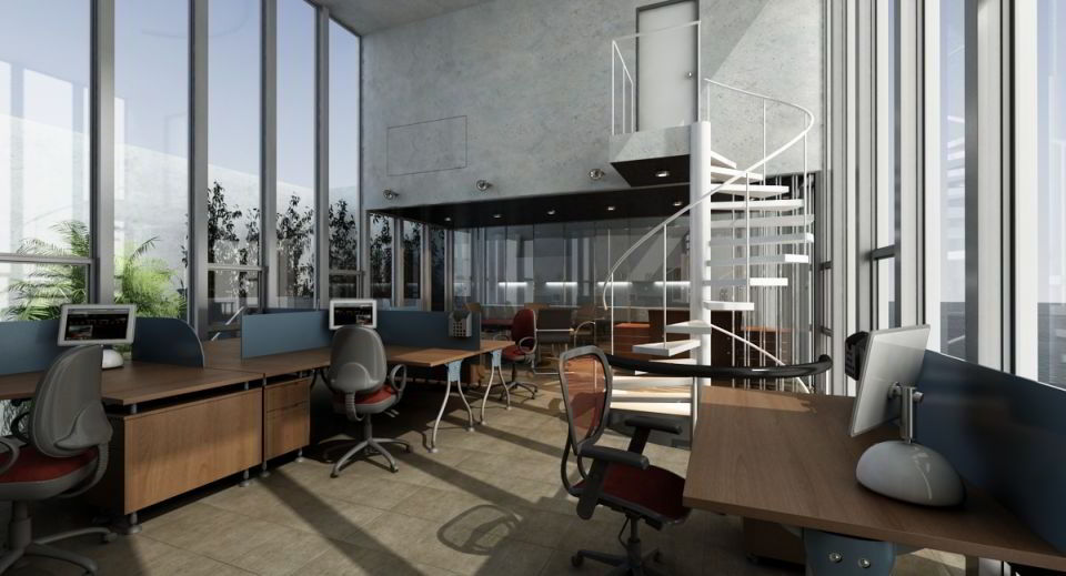 Evermotion – Archmodels vol. 089 : 3d office furniture free download